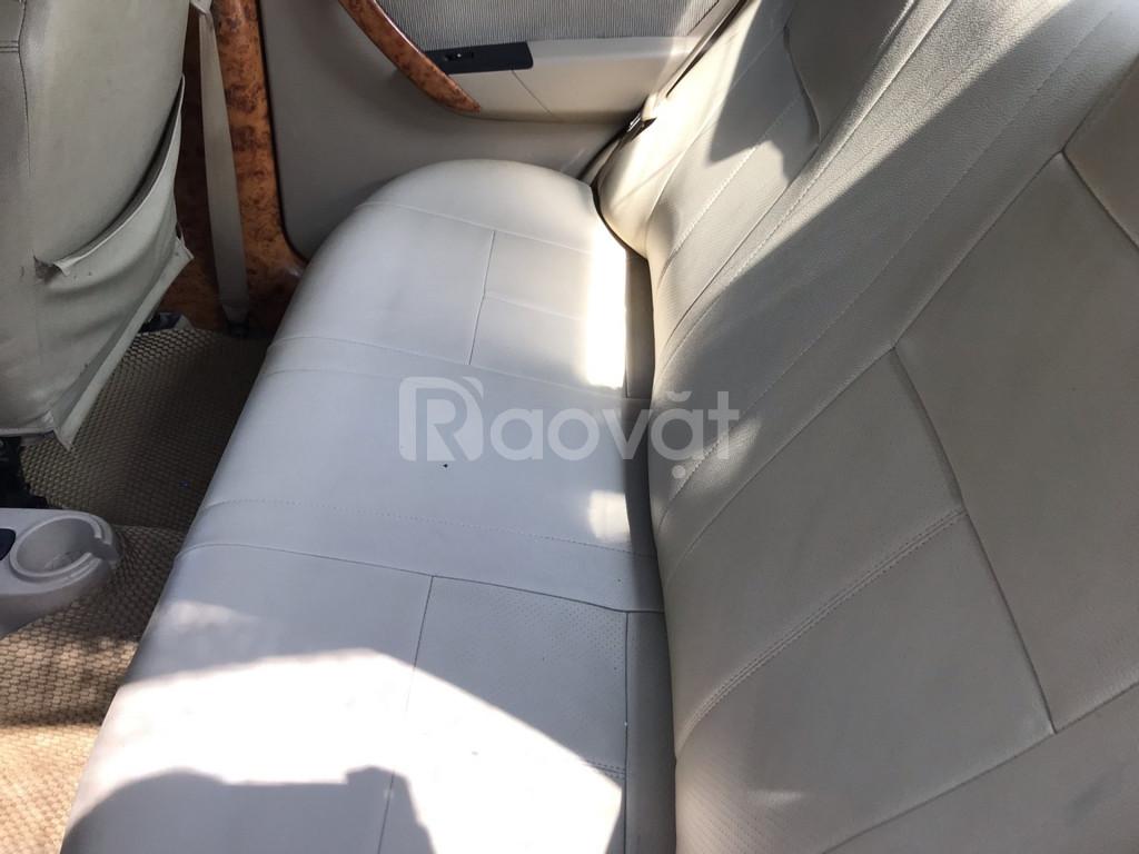 Daewoo Gentra 1.6MT 2011
