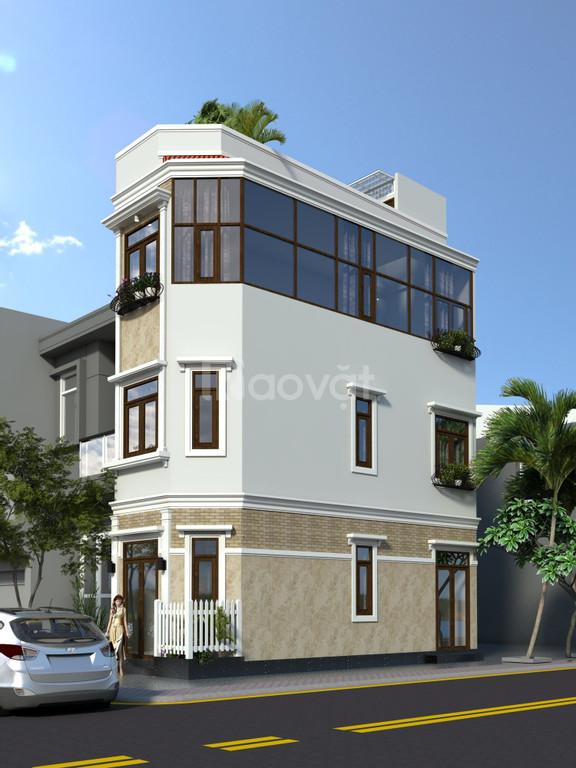 Dịch vụ hoàn công nhà phố nhanh tất cả các quận huyện Tp.Hồ Chí Minh
