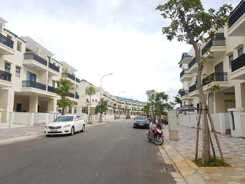 Nhà phố Senturia Vườn Lài đường 16m, 5x20m, giá 7,5 tỷ SHR