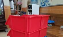 Kệ đựng dụng cụ, thùng nhựa A8, hộp nhựa A8