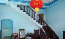 Bán nhà đường Đề Pô trung tâm Nha Trang