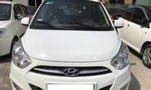 Hyundai i10 1.1MT 2013