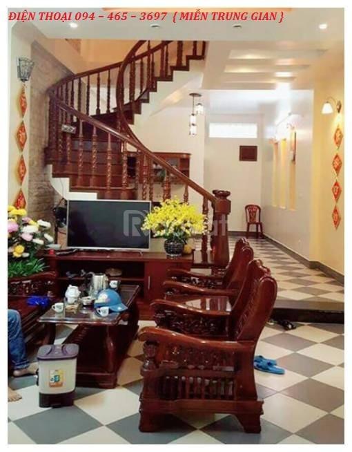 Bán nhà riêng Nguyễn Lương Bằng 34m2/ 4 tầng /4PN/ Giá 3,5 tỷ