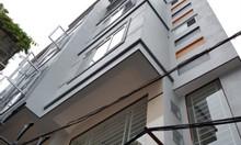 Cần bán gấp chung cư mini Tân Triều Triều Khúc, full nội thất