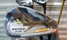 Fullset bộ gậy golf Honma 3 sao Aspec