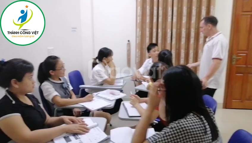Học tiếng anh giao tiếp cấp tốc tại Đà Nẵng (ảnh 1)