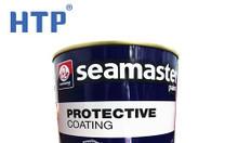 Tìm mua sơn chịu nhiệt Seamaster 600 độ cho công trình sắt kẽm