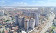Chính chủ - cần bán lại căn 2 PN 81m2 đẹp tại 423 Minh Khai ISG