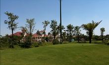 Đất biệt thự trong sân golf Long Thành, Đồng Nai
