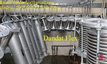Khớp co giãn inox - khớp co giãn nhiệt (model: ES)