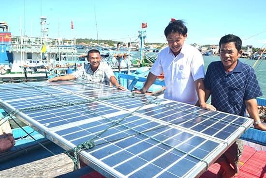 Solar Nha Trang Khánh Hòa (ảnh 6)