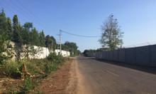 Bán đất nền khu tái định cư Phước Bình, Long Thành giá tốt.