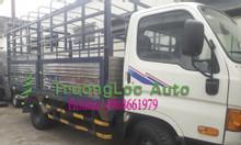 Mua bán xe tải Hyundai Hd 65 tải 1.8 tấn thùng bạt