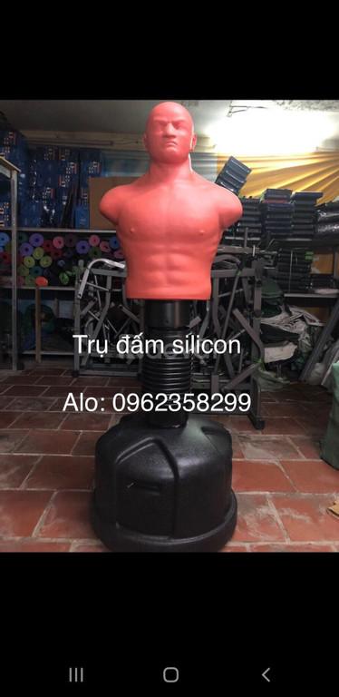 Hình nộm cao su silicon cao cấp giá tại kho