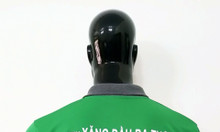 May áo thun đồng phục tay dài làm quà tặng tại HCM