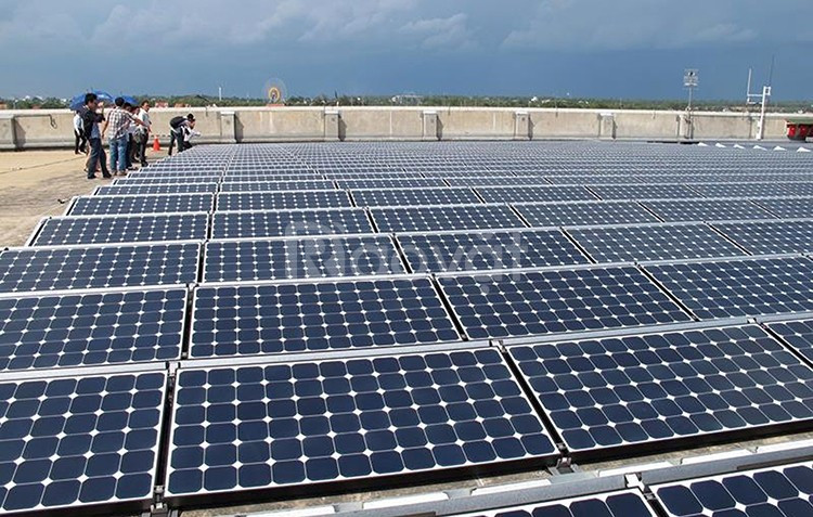 Tìm nhà phân phối pin năng lượng tại Nha Trang