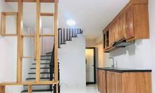Nhà đẹp Cầu Giấy, nhà 5 tầng, 6 phòng ngủ, DT 57m2