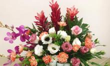 Địa chỉ dạy cắm hoa tươi mở shop Tại Đà Nẵng