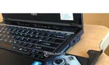 Laptop i5 Vga Nvidia Made in japan Fujicsu SH760 bền đẹp zin