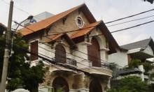 Bán gấp nhà góc 02 MT hẻm VIP số 02 Cao Thắng, Quận 3 DT 18x13m.