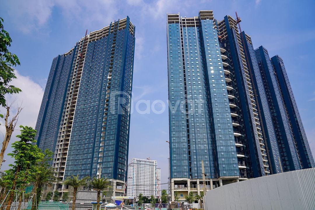 Chung cư Sunshine City Ciputra chỉ từ 3.8tỷ/3PN, tặng 85tr, CK 5%