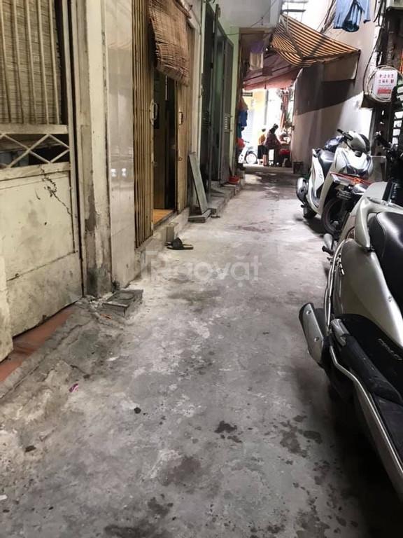 Bán nhà ngõ 70 Kim Hoa, thuận tiện đi lại trong thành phố
