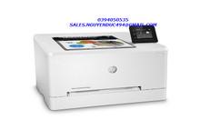 Máy in HP Color LaserJet Pro M254nw (T6B59A)- đại lý hp tại việt nam