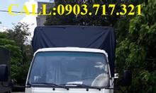 Xe tải Isuzu VM 1T9 thùng 6m2. Bán xe tải VM 1T9 thùng dài 6m2 NK490SL