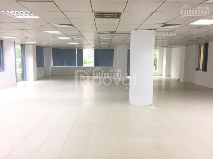Cho thuê văn phòng 50m2-183m2 Quận Hoàn Kiếm, mặt phố Trần Quốc Toản