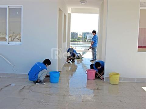 Chuyên lau dọn vệ sinh nhà cửa tại Xuân Diệu, Tây Hồ