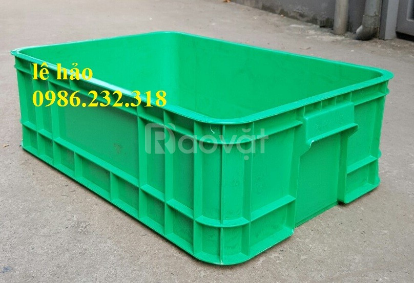 Thùng nhựa, sóng nhựa bít, khay nhựa, hộp nhựa b1, b2, b3, b4