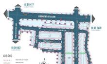 Chỉ với 330 triệu sở hữu ngay đất nền Tân Phước Khánh Village
