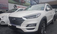 Hoàn ngay 20 Triệu khi sở hữu Hyundai Tucson FL 2019.