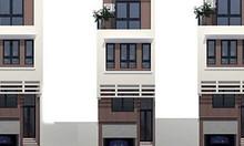 Thiết kế nhà phố 5x12m có cầu thang máy hiện đại