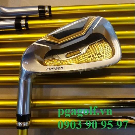 Bộ gậy golf Honma 3 sao tay trái