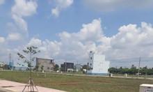 Bán đất khu dân cư trung tâm hành chính IDICO, P6, Tp Tân An