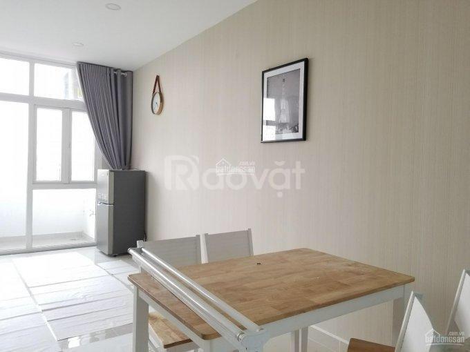 Cho thuê căn 1PN Florita Q7, full nội thất, view Bitexco