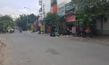 Cho thuê mặt bằng kinh doanh quận Tân Bình đường 2D