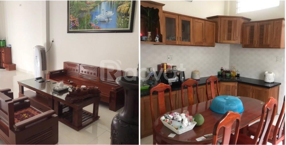 Bán nhà đường A5 100m2 tái định cư VCN Phước Hải Nha Trang