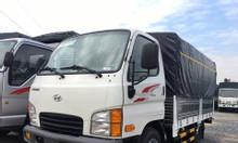 Xe tải 2.4 tấn, nhãn hiệu Huynhdai N250 SL, thùng dài 4m4-2019