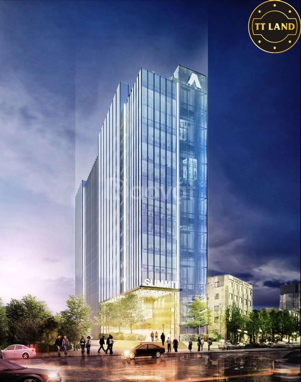 Nhận đăng kí quyền thuê văn phòng hạng sang đầu tiên tại Đà Nẵng