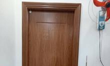 Chuyên cung cấp cửa nhựa giả gỗ ,cửa nhựa sung yu