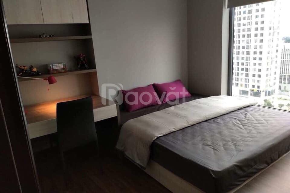 Bán căn hộ An Bình City, 91m2, giá 2 tỷ 850, full nội thất, vào ở ngay
