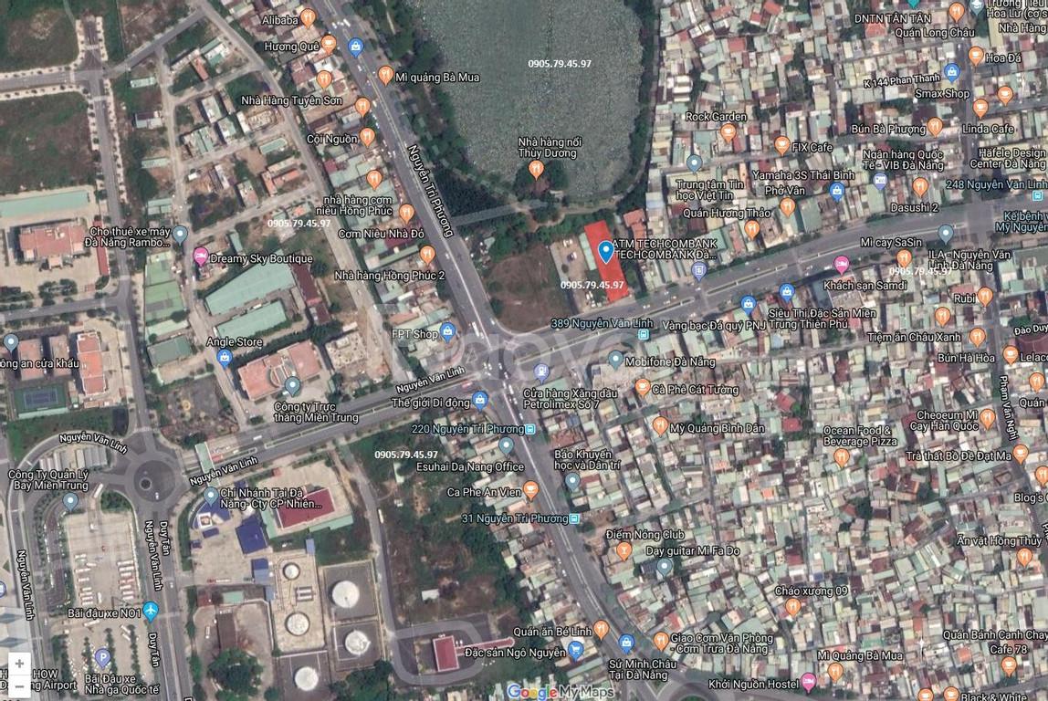 Cơ hội đầu tư Summit Office Nguyễn Văn Linh Đà Nẵng