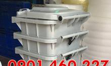 Thùng rác nhựa 240 lít, 120 lít tại TP HCM