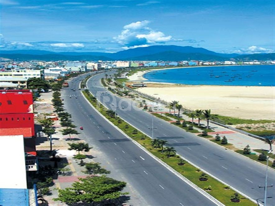 Bán đất quận Liên Chiểu – cách biển 500m – TTTP Đà Nẵng.