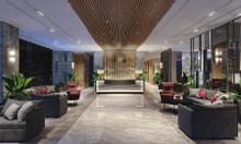 Nha Trang - sở hữu căn hộ nghỉ dưỡng chuẩn 4 sao view Vịnh Nha Trang