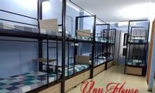 Cho thuê phòng ở ghép KTX trong CCcao cấp Bình Thạnh, ưu tiên nữ