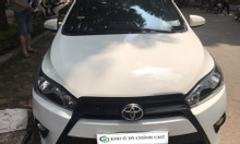 Toyota Yaris 1.5E 2015