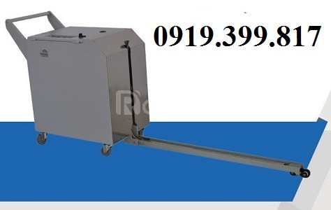 Máy đai dây nhựa model JN-740 giá rẻ Cà Mau